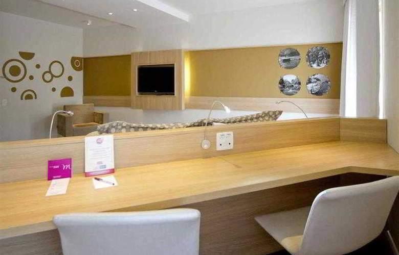 Mercure Sao Paulo Alamedas - Room - 29