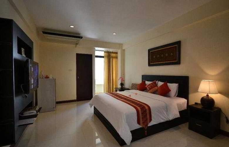 True Siam Hotel - Room - 8