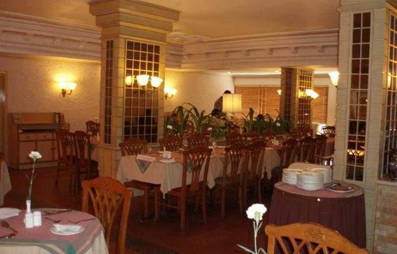 Abad Plaza - Restaurant - 6
