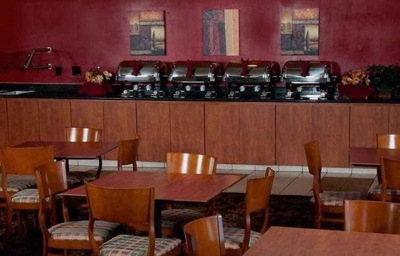 Residence Inn Oxnard River Ridge - Hotel - 7