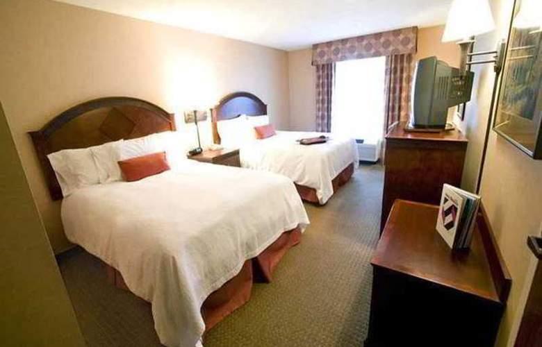 Hampton Inn Santa Fe - Room - 5