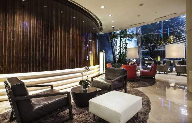 Ascott Huai Hai Road - General - 3