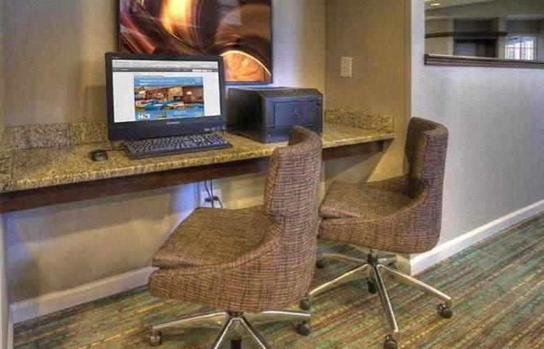 Residence Inn Memphis Germantown - Hotel - 21