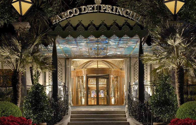 Parco dei Principi - Hotel - 0