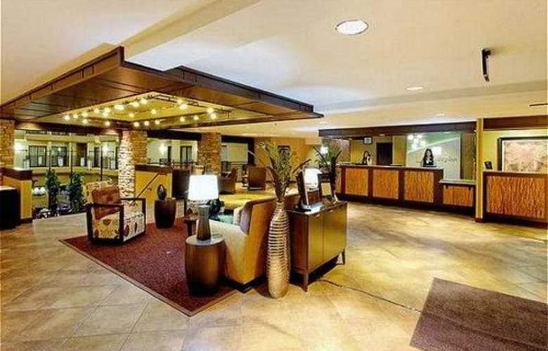 Holiday Inn Missoula Downtown - General - 2