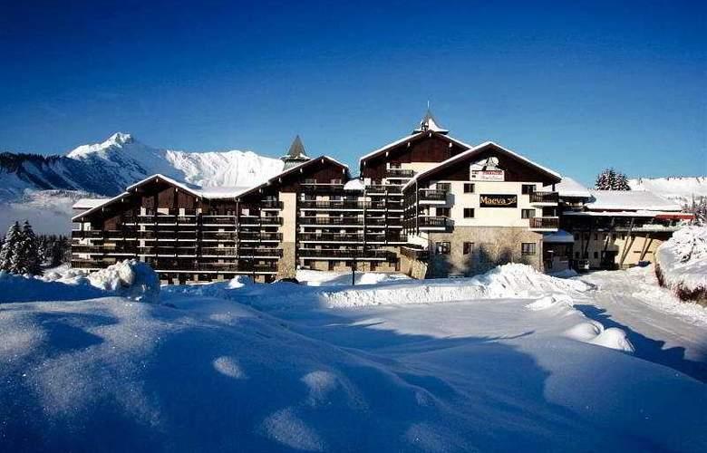 Les Terrases du Mont Blanc - Hotel - 0