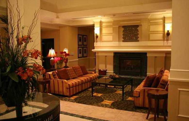 Hilton Garden Inn San Diego Del Mar - Hotel - 0