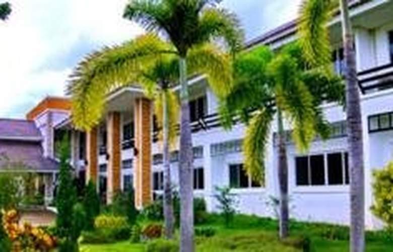 Namthong Resort Hotel Chiang Rai - General - 1