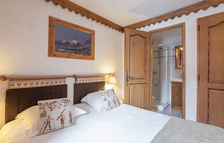 Residence Pierre & Vacances Premium La Ginabelle - Room - 22