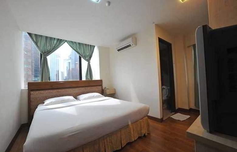 Ambassador - Room - 0