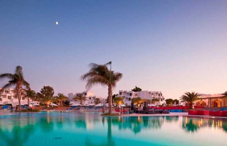 Mercure Hurghada - Pool - 9