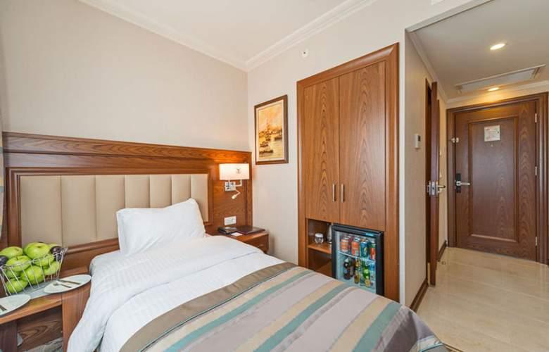 Bekdas Hotel Deluxe - Room - 56