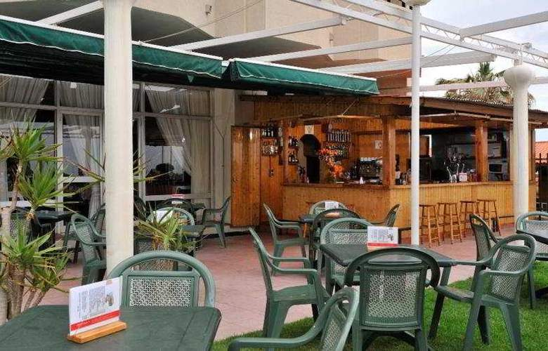 Sol Timor Apartamentos - Bar - 4