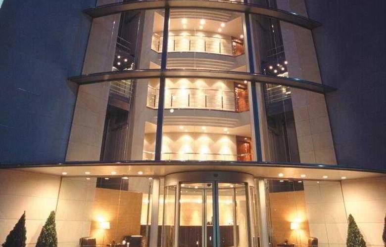 HLG City Park Sant Just - Hotel - 8