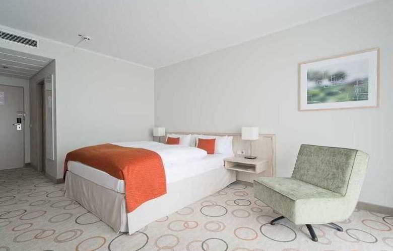 Mercure Düsseldorf Kaarst - Room - 27