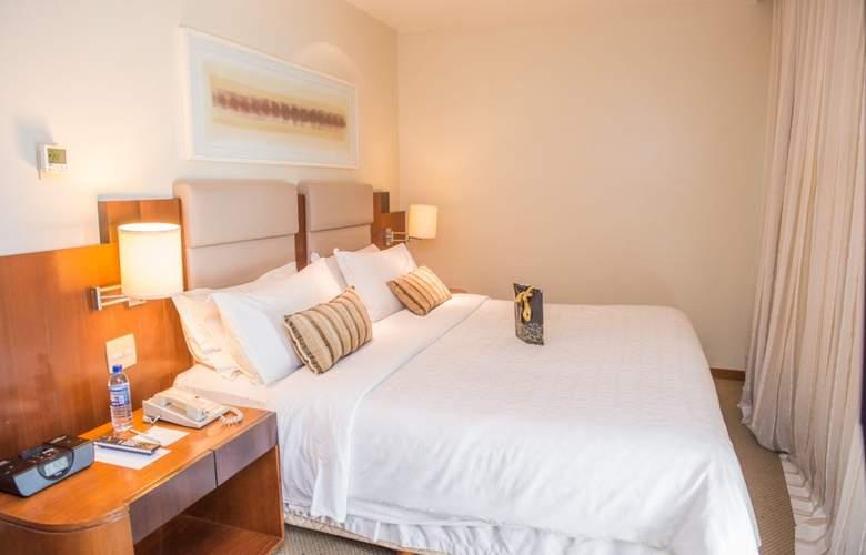 Wyndham Rio de Janeiro Barra - Room - 3