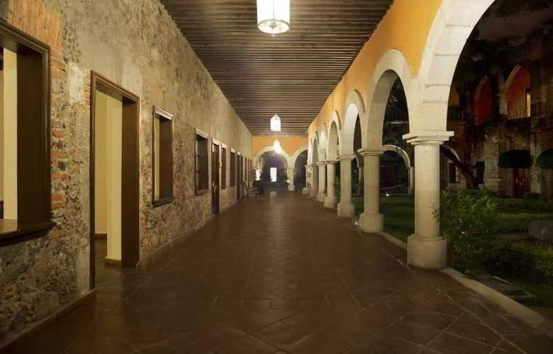 Fiesta Americana Hacienda San Antonio El Puente - Hotel - 6