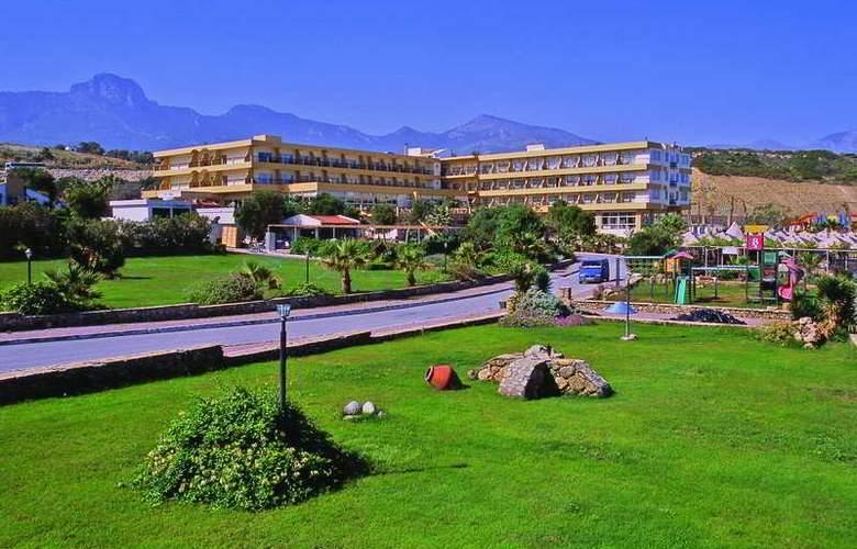 Acapulco Beach Club and Resort - Hotel - 0