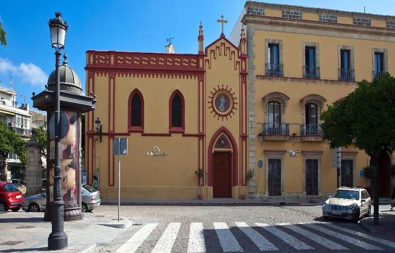 Itaca Jerez - Hotel - 14