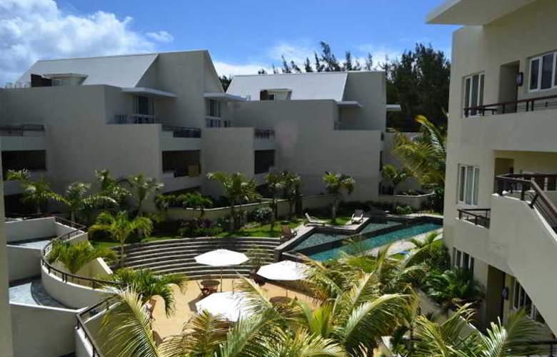 Cape Bay Luxury Beach Apartments By BARNES - Hotel - 5