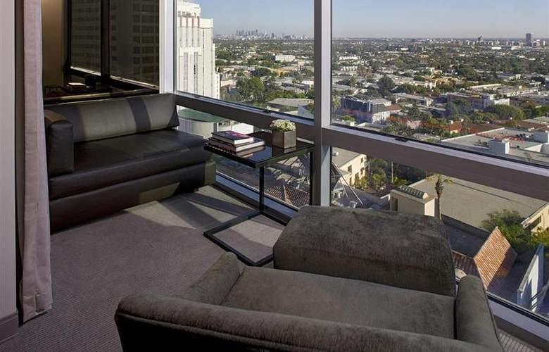 Andaz West Hollywood - Hotel - 6