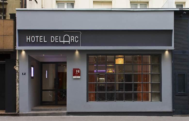 DELARC - Hotel - 0