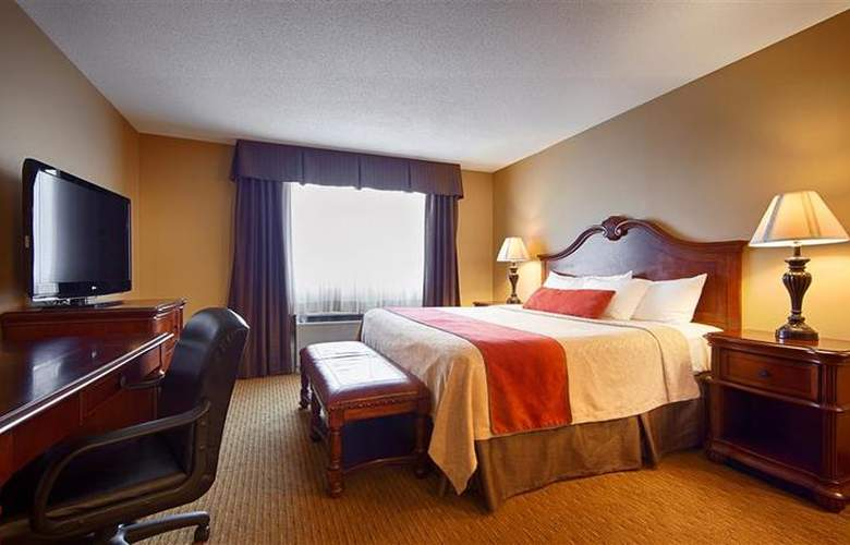 Best Western Dubuque Hotel & Conference Center - Room - 102