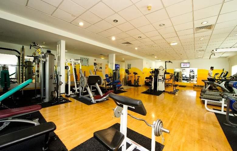 Al Bustan Centre & Residence - Sport - 5
