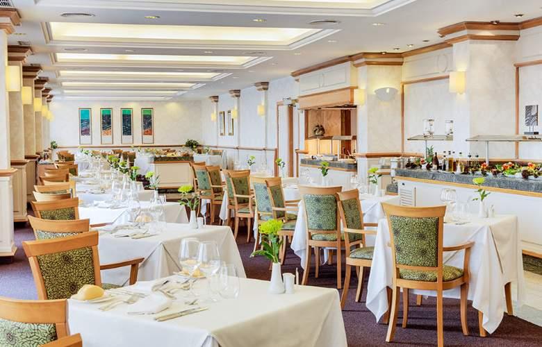 XQ El Palacete - Restaurant - 8