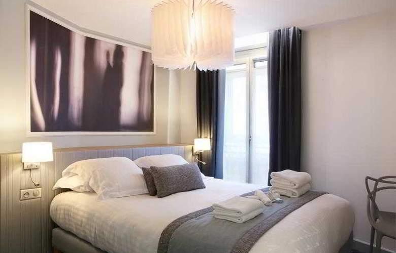 Best Western Hôtel Littéraire Premier Le Swann - Hotel - 73