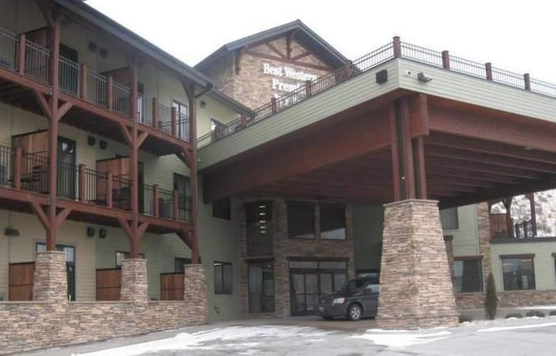 Best Western Ivy Inn & Suites - Hotel - 20