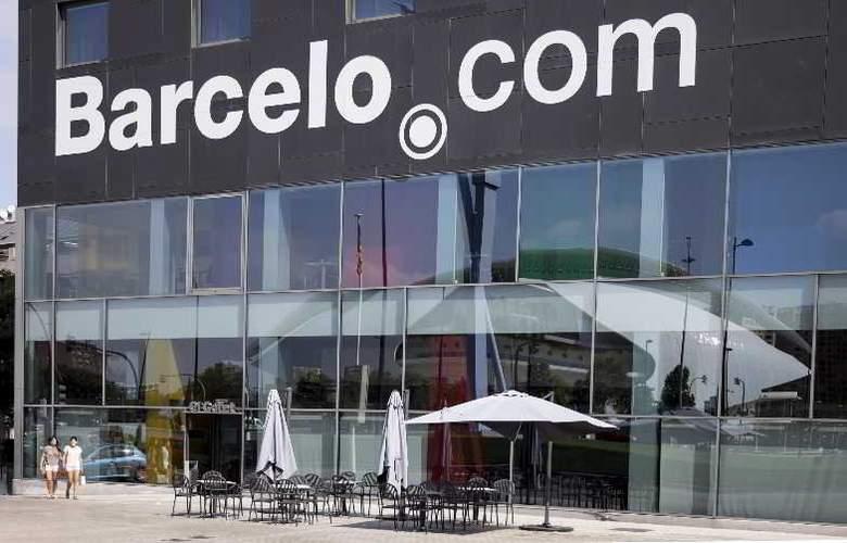 Barceló Valencia - Bar - 3