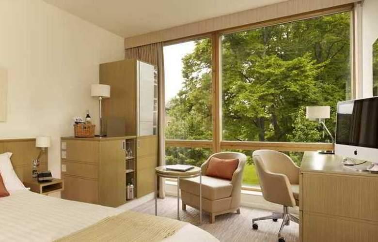 Hilton Garden Inn Birmingham Brindleyplace - Hotel - 8