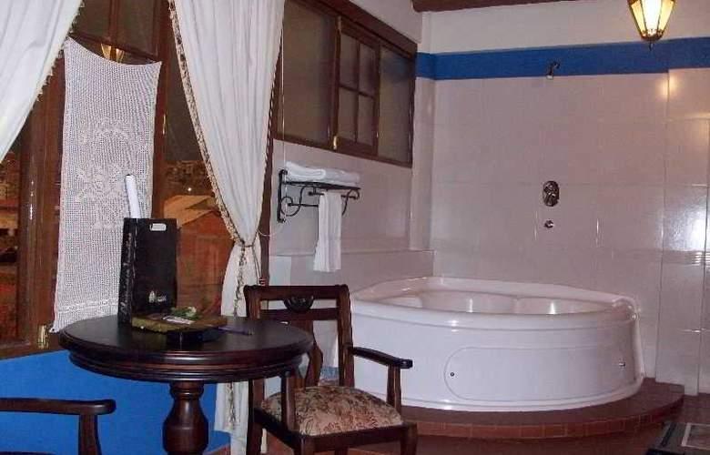 Monasterio - Room - 0