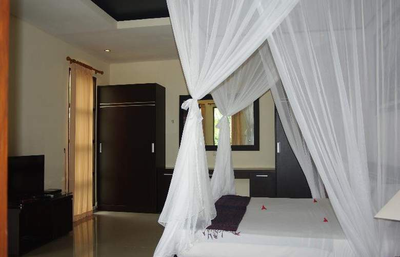 Bhanuswari Resort & Spa - Room - 24