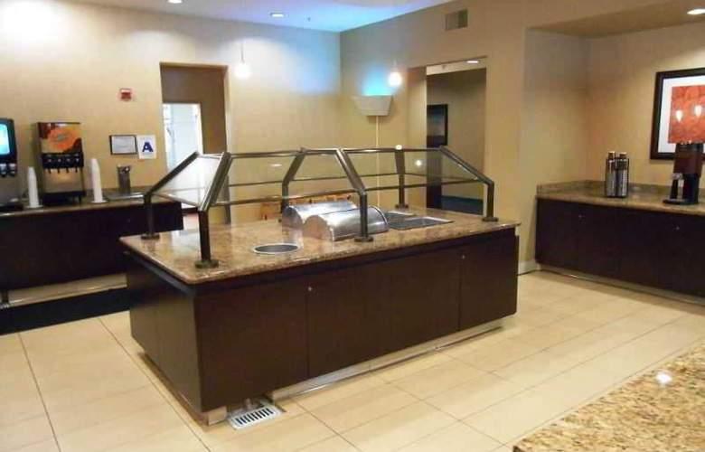 Residence Inn by Marriott Palm Desert - Restaurant - 6