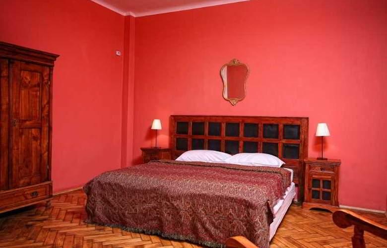 Antique Apartments Plac Szczepanski - Room - 11