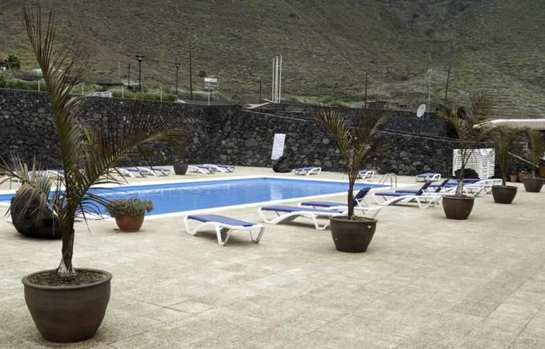Balneario Pozo de la Salud - Pool - 3