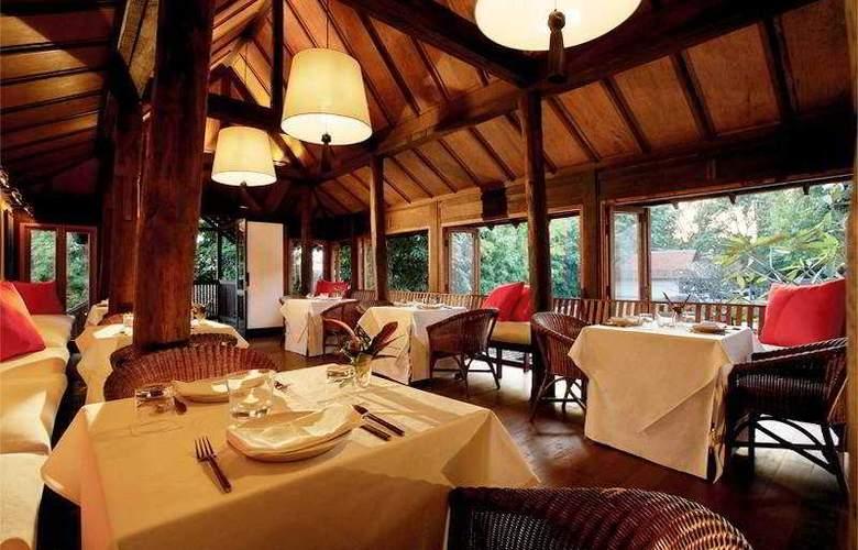 Tamarind Village Chiang Mai - Restaurant - 5