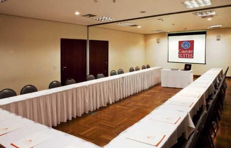 Comfort Suites Brasilia - Conference - 6