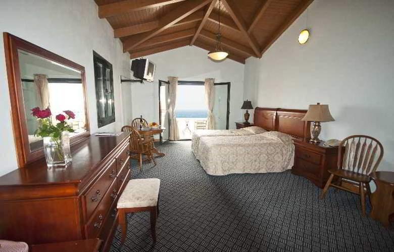 Euroxenia Messina Mare - Room - 13
