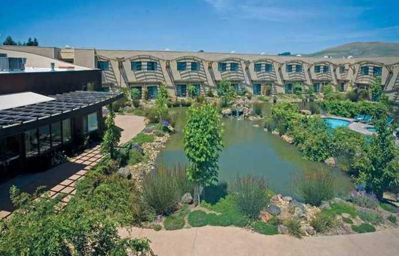 Doubletree American Canyon - Hotel - 0
