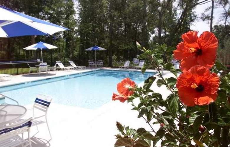 Hampton Inn Charleston - Daniel Island - Hotel - 2