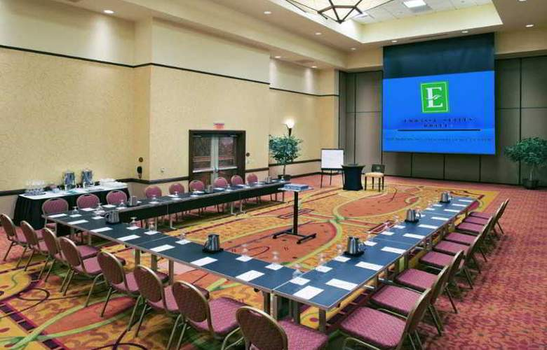 Embassy Suites San Marcos - Conference - 14