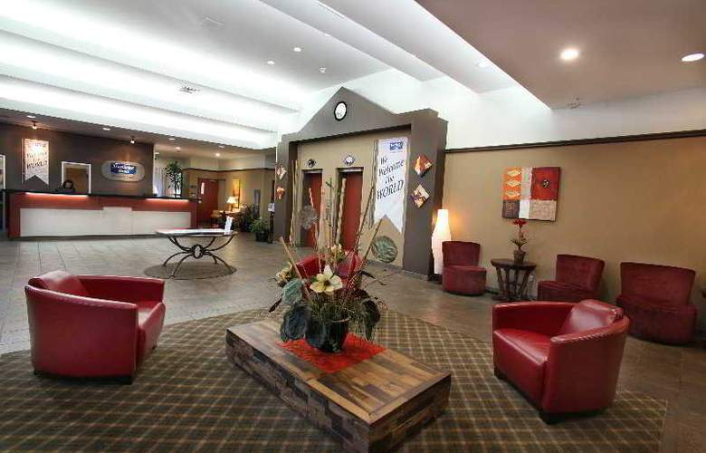 Travelodge Hotel Vancouver Airport - General - 1