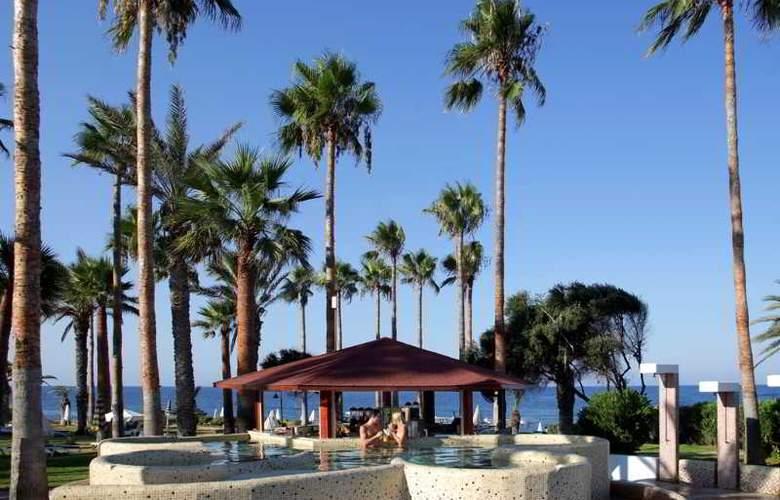 Cyprotel Cypria Maris Hotel - Pool - 4