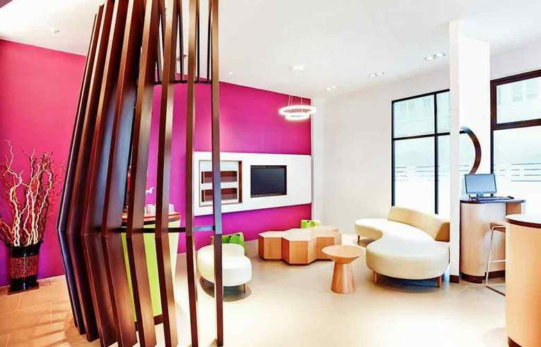 Ibis Styles Waterfront Sandakan - Hotel - 24