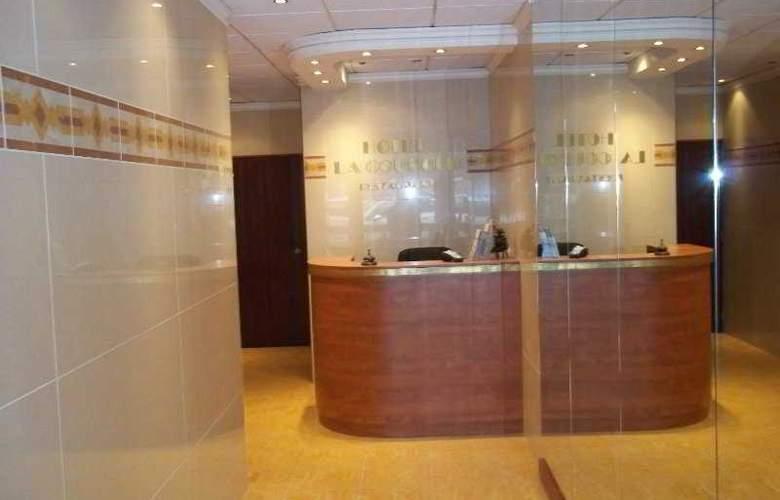 Hotel La Coupole - General - 1