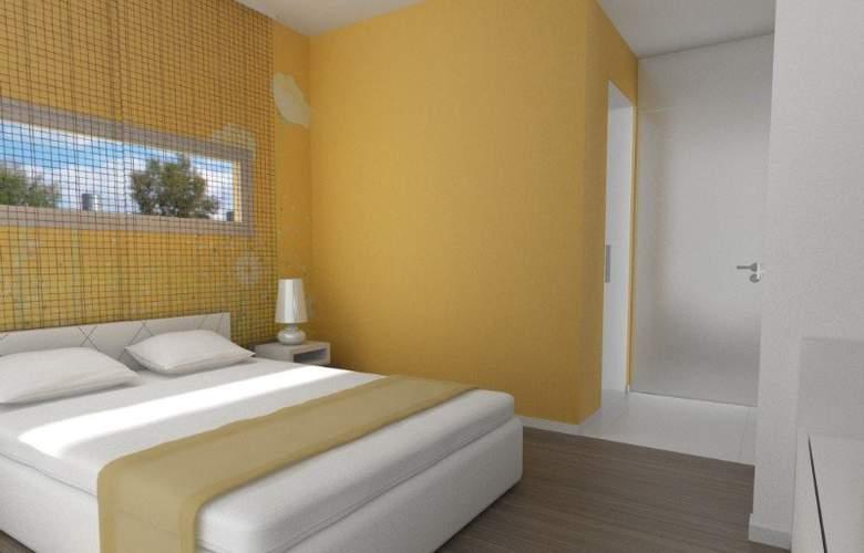 Nestor Hotel - Room - 8
