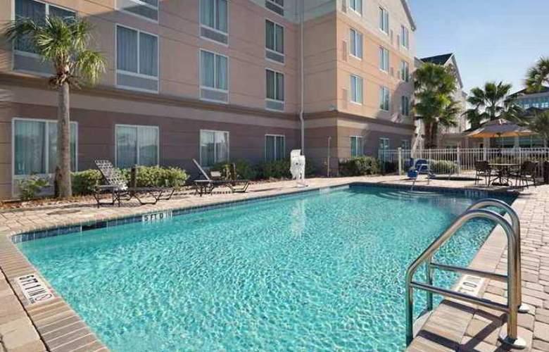 Hilton Garden Inn Jacksonville Orange Park - Hotel - 3